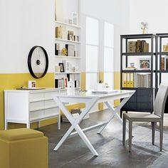 Interieur trends| Lambrisering van verf • Stijlvol Styling - Woonblog •