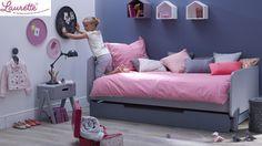 Collection Laurette - meubles cambre enfant chez Cyrillus