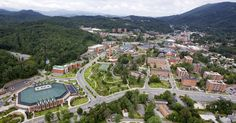 Nestled in the Blue Ridge Mountains of North Carolina, Appalachian State University offers a challenging academic environment, energetic campus life and breathtaking location. Western North Carolina, North Carolina Mountains, Seffner Christian Academy, South Usa, Unc Chapel Hill, App State, County Seat, College Life, College Girls