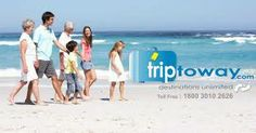 TriptpWay is providing Flights from Goa to Bangalore. It includes extremely beautiful discount on accommodation, car rental, cruise, reasonable tickets for group traveler, single, family, honeymoon couple etc.