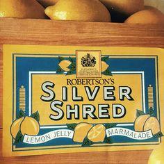 #SilverShred from the #scrapbook in the studio #design #food Arnold Jones Associates Design Limited - Google+