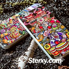 Manifest your unique style with the spoof monks iPhone case originated from one of the four classic novels Journey to the West with revolutionary images. Find more on the following link. Shop now!  http://www.sterxy.com/category/Iphone-Cases/157.html