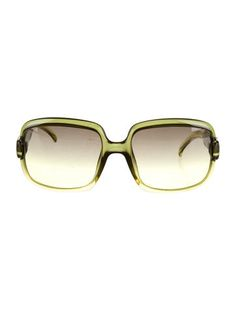 Lime Gucci green lucite sunglasses with logo embellished arms. Gucci Sunglasses, Sunglasses Accessories, Luxury Consignment, Urban Outfitters, Michael Kors, Green Fashion, Purses, Boots, Lime