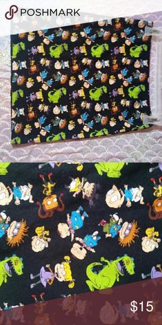 ??RUGRATS BODY CON SKIRT?? Worn only once in still perfect condition.   This is NOT o mighty, only putting o mighty for exposure. o mighty Skirts Pencil