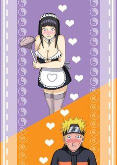 Naruto Vs Sasuke, Naruto Anime, Naruto Comic, Naruto Funny, Naruto Girls, Naruto Shippuden Anime, Naruhina, Hinata Hyuga, Otaku Anime