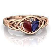 Znalezione obrazy dla zapytania ruby ring