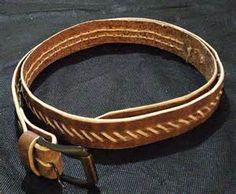 clientes primero gran surtido estilo novedoso Las 13 mejores imágenes de Cuero   Cuero, Cinturones y ...