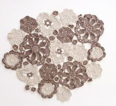 Lock Lomond Afghan - Interesting and Unusual Crochet Afghans!