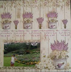 LO Provence Floral - Toke e Crie Le Jardin - Gramado - RS