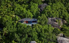 The best honeymoon hotels in the Seychelles | Telegraph Travel Seychelles Resorts, Seychelles Beach, Honeymoon Hotels, Best Honeymoon, Best Hotel Deals, Best Hotels, Maldives, Safari, Resort Plan