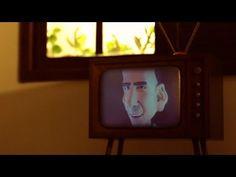 A Casa é Sua - Arnaldo Antunes | Videoclipe oficial (Projeto 3 Clipes - 1 Curta) - YouTube