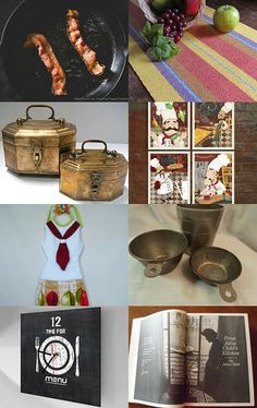 It all starts in the kitchen by Deb on Etsy--Pinned with TreasuryPin.com