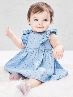 Baby Clothing: Baby Girl Clothing: featured outfits her new arrivals | Gap