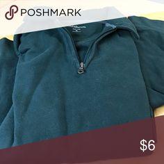 Croft&Barrow size medium 1/4 zip sweatshirt Croft&Barrow size medium 1/4 zip sweatshirt croft & barrow Shirts Sweatshirts & Hoodies