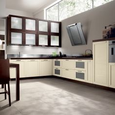 White Kitchen, Home, Kitchen Cabinets, Wall Mount Range Hood, Wall, Kitchen, Kitchen Chimney, Wall Mount, Range Hood