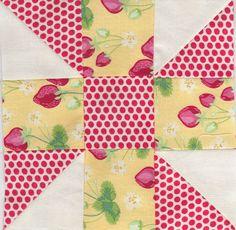 Farmer's wife quilt sampler II | Sewn Up by TeresaDownUnder