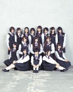 Seifuku No Mannequin ~ 乃木坂46 (nogizaka46) 4th Single  Promo Picture