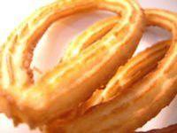 kokoskoekjes Donut Muffins, Donuts, Churro French Toast, Indonesian Food, Indonesian Recipes, Cake Recipes, Snack Recipes, Asian Recipes, Ethnic Recipes