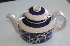 Arabia Finland Saara teapot
