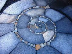 Love this stonework