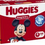 Huggies Giant Pack Diapers At An Outlawed Price - http://www.couponoutlaws.com/huggies-giant-pack-diapers-at-an-outlawed-price/