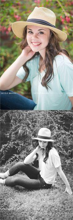 Oregon Senior Portrait Photographer, Nicole Briann Photography, Sweet Home High School Class of 2016 Senior, Maria in Eugene Oregon