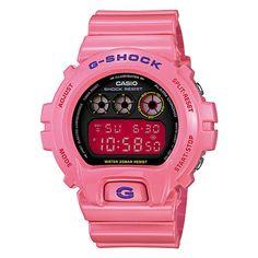 Casio G-Shock DW-6900 'Mat Dial' Series | FNG magazine