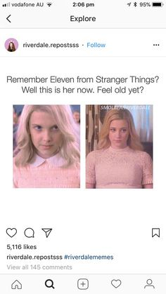Idk whether to save this to my stranger things board or my riverdale board so imma just save it to haha The post Idk whether to save this to my stranger & appeared first on Riverdale Memes. Kj Apa Riverdale, Riverdale Funny, Riverdale Memes, Riverdale Theories, Brenner Stranger Things, Best Tv Shows, Favorite Tv Shows, Betty Cooper, Alice Cooper