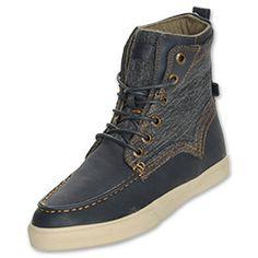 Levis Nash 7 Denim Men's Casual Shoes