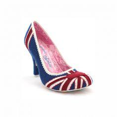Irregular Choice Patty shoes