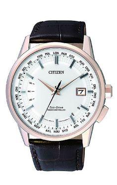 Reloj Citizen hombre CB0153-21A