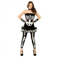 Vestidos para halloween mujer