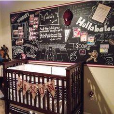 Texas A&M Aggie Nursery! Whoop!