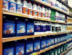 Produtos de Limpeza você também encontra na nossa loja. Corre lá conhecer e adquirir os produtos. Av. Marechal Carmona,395 Vila João Jorge Campinas-SP   Fones para contato: Loja (19)-2511-6037  Televendas (19)3237-1444.