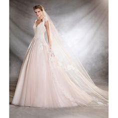 Oana by Pronovias 2017 Preview  | Mirror Mirror | North London Wedding Dress
