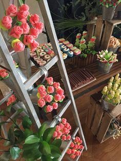 Candy Bar Mesa dulce