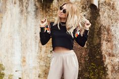 Ethnic look Ethnic Looks, Crop Tops, My Style, Outfits, Women, Fashion, Cropped Tops, Outfit, Moda