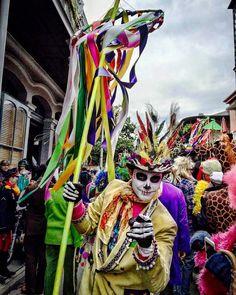 And so it begins..... French Quarter New Orleans Louisiana St Anne Parade 2015 #visitneworleans  @instagram @vanityfair  #shotinneworleans #frenchquarter #nola #neworleans #parade #followyournola #showmeyournola #igersneworleans #vsco #gabriellegeiselman #thisishowwedoit #thesoutherncollective #travelstoke #travel #travelphotography #published #tlpicks #mytinyatlas #globewanderer #takemethere #bestofnola by gabriellegeiselman