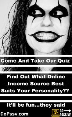 Personality Test - What Type Of Online Income Best Suits Your Personality? Online Income Source, Make Money Online, How To Make Money, Cloud Mining, Crypto Mining, Blogging For Beginners, Cool Suits, Cryptocurrency, How To Start A Blog