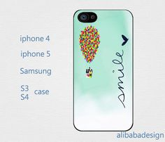 smile samsung case  Iphone 4 case iphone 4s case by AlibabaDesign, $6.88