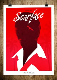 SCARFACE by ROCCO MALATESTA
