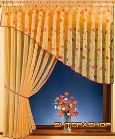 Шторы МИЛАНА #cocinasdeMadera Luxury Curtains, Elegant Curtains, Shabby Chic Curtains, Home Curtains, Modern Curtains, Kitchen Curtains, Drapery Designs, Home Decor Furniture, Soft Furnishings