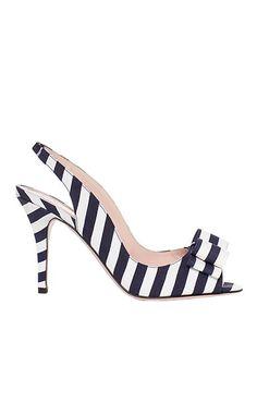 Kate Spade Celeste heels, $328