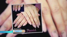 Cómo hacer el manicure de las famosas y las últimas tendencias en uñas (Video)