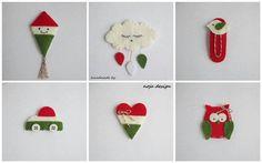 kokárda Paper Flowers, Christmas Ornaments, Holiday Decor, Drawings, Diy, Crafts, Inspiration, Home Decor, Baba
