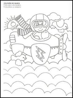 Crafts,Actvities and Worksheets for Preschool,Toddler and Kindergarten.Lots of worksheets and coloring pages. Preschool Learning Activities, Preschool Worksheets, Toddler Activities, Preschool Activities, Transportation Worksheet, Transportation Theme, Community Helpers Worksheets, Coloring Books, Coloring Pages