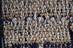 banda dell'Università del Tennessee