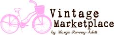 Bazzill and Margie Romney-Aslett- Vintage Marketplace - I think I will need this one