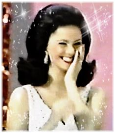 Delta Burke Miss Florida 1974 Miss Florida, Old Florida, Gerald Mcraney, Delta Burke, Stars Then And Now, Miss America, Retro Hairstyles, Beauty Queens, Movies Showing