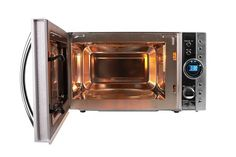 Why You Should Avoid Microwave Cooking #news #alternativenews